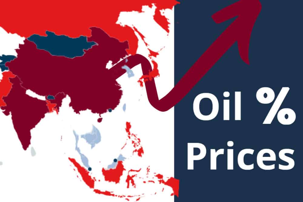 Oil prices go flat in Asian market