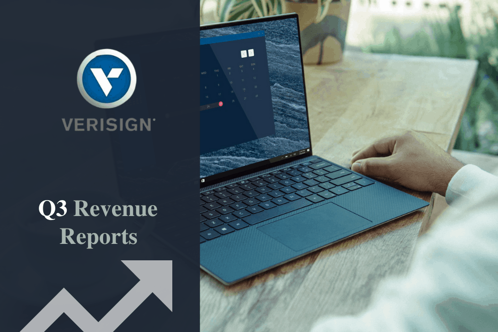 VeriSign reports Q3 results; earnings miss prictions