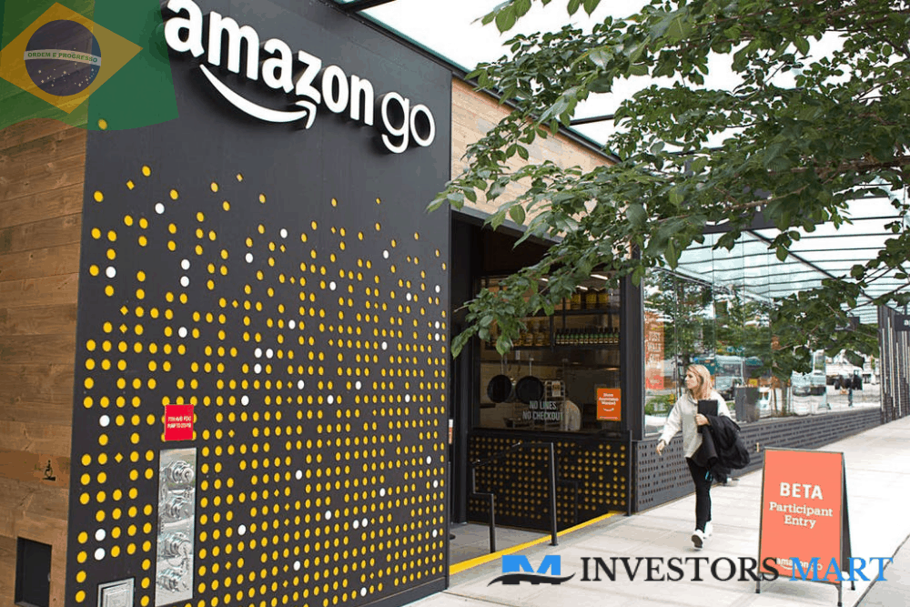 Amazon makes expansion move in Brazil