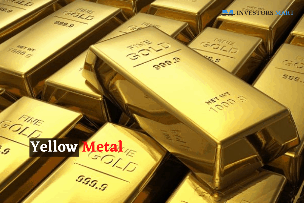 Gold loses previous session's gains amid election result