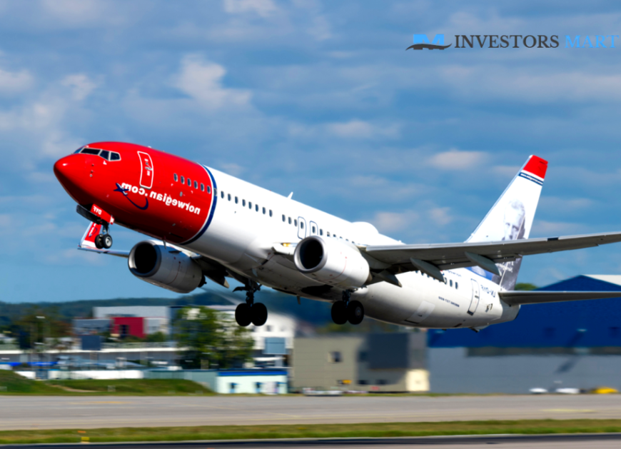 Norwegian Air may face cash crunch early 2021