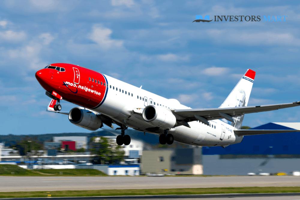 Norwegian Air may face cash crunch early 2021