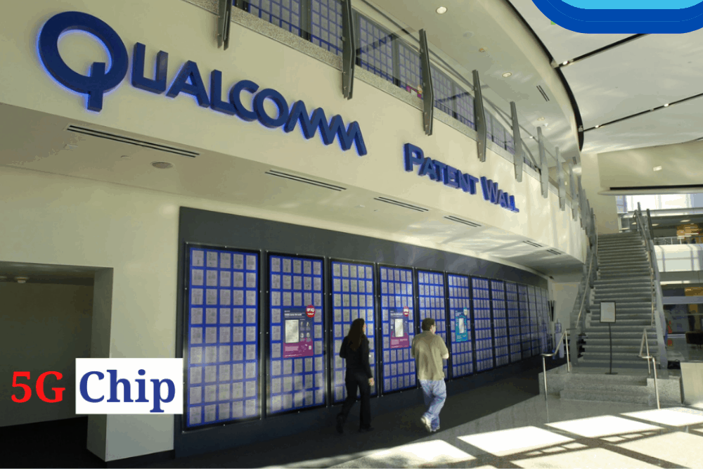 Qualcomm Q4 Results Beat Estimates as Chip Sales Ride 5G Demand Higher