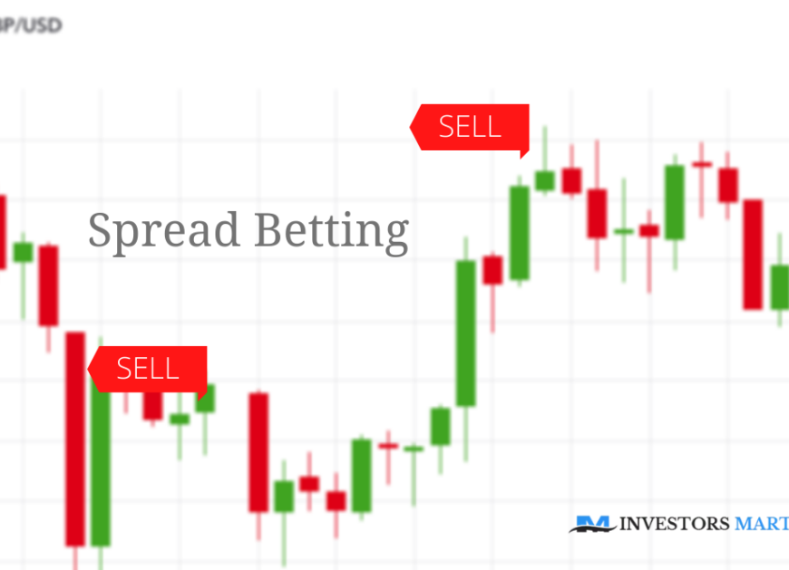 Spread Betting Strategy_ The Ultimate Guide