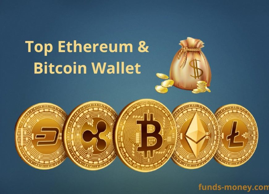 Top Ethereum & Bitcoin Wallet_ 2020 Edition
