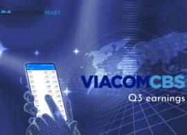 ViacomCBS Q3 earnings, revenue report beat estimates