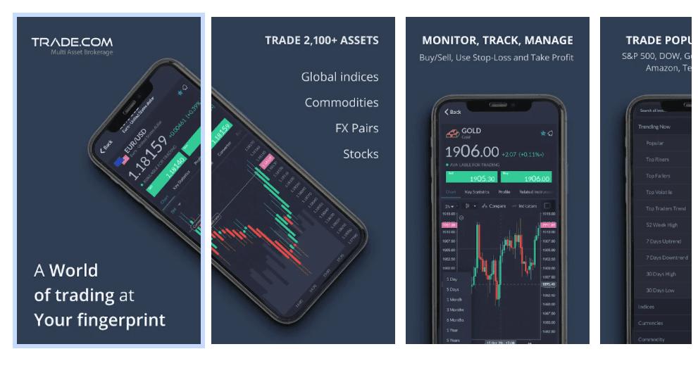 forex-trading-app